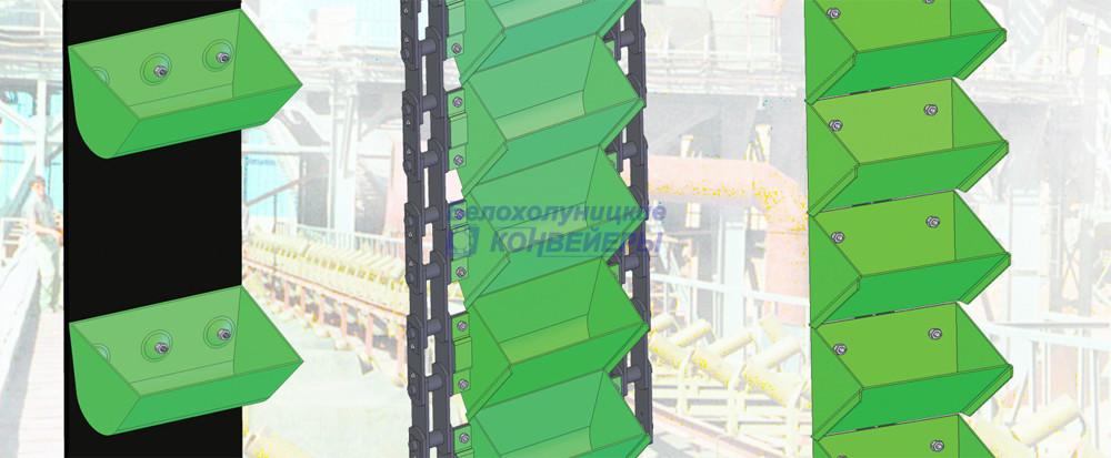Элеваторы опросный лист устройство натяжения скребкового конвейера