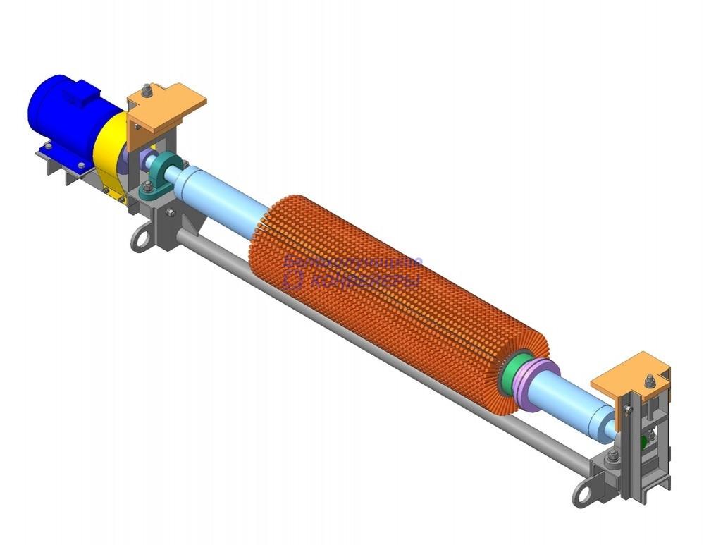 Очистные устройства для конвейеров купить б у фольксваген транспортер т5 в москве и области