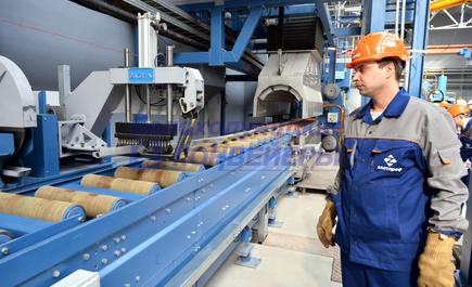 Производство конвейеров элеваторов имитационное моделирование конвейер